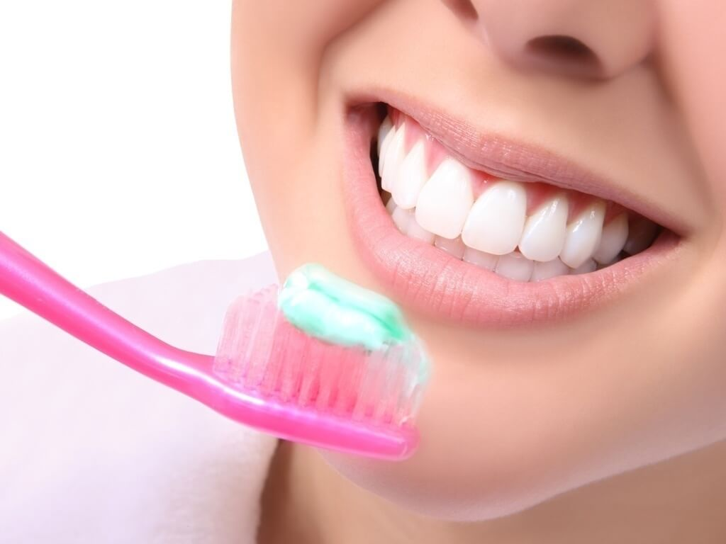 10 Dicas para escovar os dentes