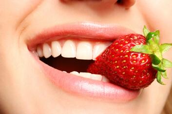 Top 10 Alimentos para Dentes Saudáveis