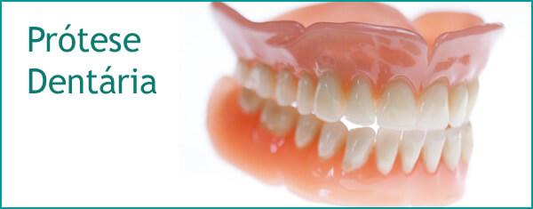 Que cuidados devemos ter com a prótese dentária?