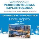 Workshop em Periodontolia e Implantologia