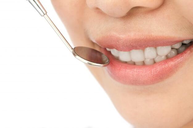 Como manter uma higiene oral exemplar